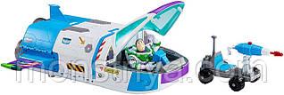 Баз Лайтер и космический корабль Свет! Звук! История игрушек 4 / Buzz Lightyear, Toy Story 4