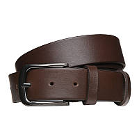 Мужской кожаный ремень Borsa Leather br-vn-gen35L-125x2
