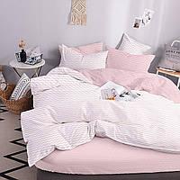 Комплект постельного белья ТЕП евро размер Strawberry Dream