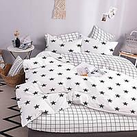 Комплект постельного белья ТЕП евро размер Morning