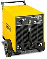 Сварочный аппарат постоянного тока Deca MMA P-ARC 735 DC MTG