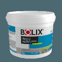 "Акриловая краска BOLIX ACORD ACRYL PERFECT ""00"", 5л"