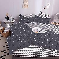 Комплект постельного белья ТЕП семейное Night