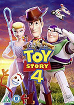 История игрушек 4 / toy story disney pixar / історія іграшок 4