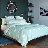 Комплект постельного белья двуспальный Balak Home