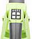 Аккумуляторная воздуходувка (каркас) Zipper ZI-LBR40V-AKKU, фото 3