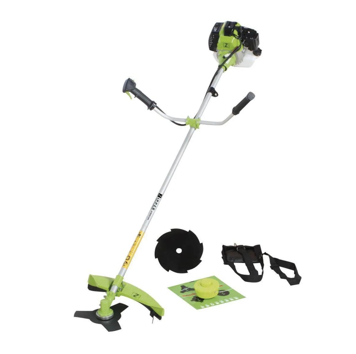 Триммер для травы Zipper ZI-MOS145G