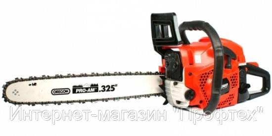 Forte FGS 5200 PROF Бензопила цепная