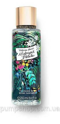 Парфюмированный Спрей Victoria's Secret Midnight Petals Fragrance Mist 250 мл, фото 2