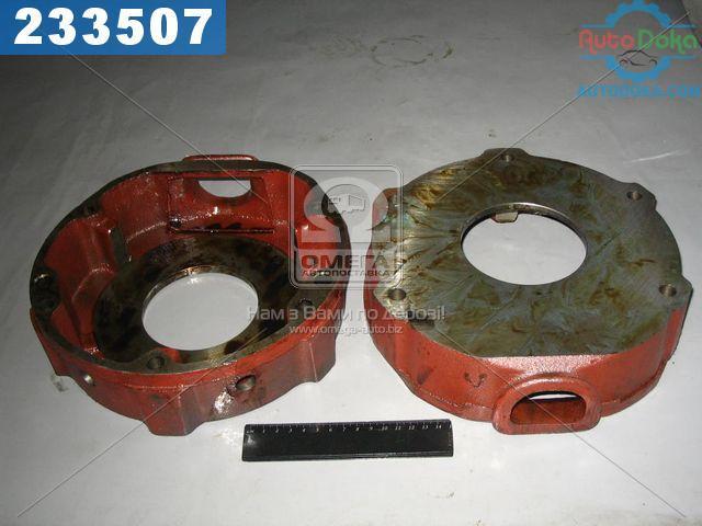 Кожух тормоза рабочего (производство  МТЗ)  70-3502035