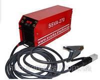 Инверторные источники сварочного тока SSVA (ССВА) SSVA-270 MXM