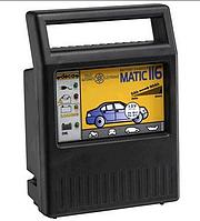 Зарядное устройство DECA CB. MATIC 116 MTG