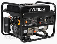 Генератор Hyundai HHY 2500F KOR