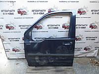 Дверь передняя левая Ford Connect (2002-2013) OE:4393550