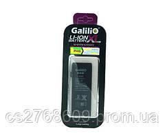 Акумулятор Батарея Galilio Eko Iphone 5s (1670mAh )