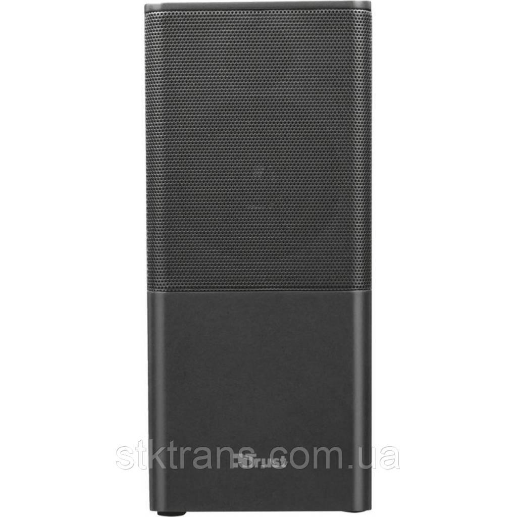Акустическая система Trust Teros Speaker Set for pc and laptop 2.0 Black (TR22088) (F00145023)