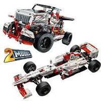 Конструктор Decool Technic 3366 Гоночный автомобиль Formula-1 отличный подарок мальчику