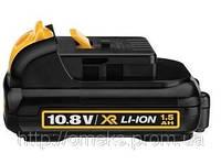 Аккумулятор Li-Ion DeWalt DCB123