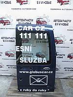 Дверь задняя распашная правая (низкая) Ford Connect (2002-2013) OE:5152293