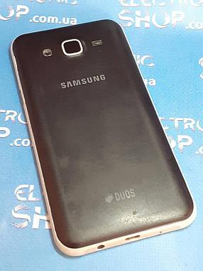 Корпус Samsung  J5 J500H  Original б.у, фото 2