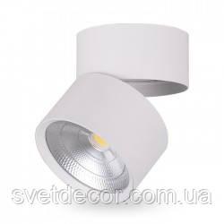Светодиодный LED светильник Feron AL541 20W 4000К акцентный белый