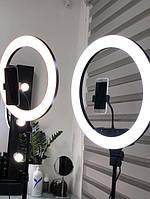 Кольцевой свет Кольцевая лампа Селфи Лампа LED лампа 36см