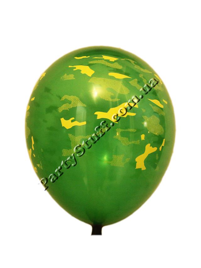 шарик Хаки
