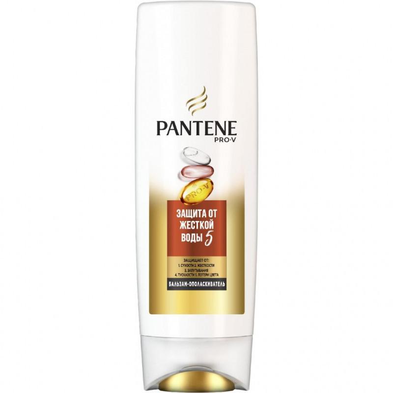 "Бальзам ""Pantene"" д / волос 360 мл."