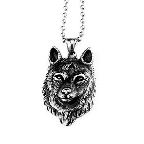 Талисман Волк