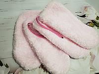 Набор варежки и носочки тёплые для парафинотерапии, фото 1