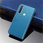 Чехол книжка Clover для Xiaomi Redmi Note 8 (3 цветов), фото 2
