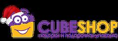 🎁 CubeShop - подарки и подарочная упаковка