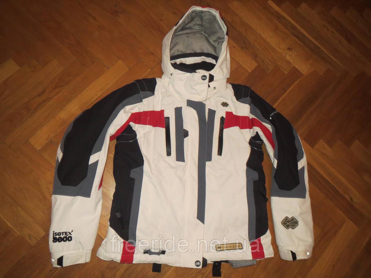 Женская лыжная термокуртка Dare2be (38) Isotex 8000