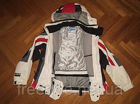 Женская лыжная термокуртка Dare2be (38) Isotex 8000, фото 2