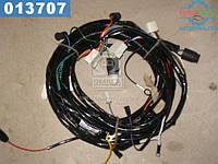 ⭐⭐⭐⭐⭐ Пучок проводов задний правый КАМАЗ (производство  Россия)  55102-3724044