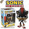 """Фігурка Їжак Шэдоу - """"Sonic Shadow"""" - 14 х 11 см"""