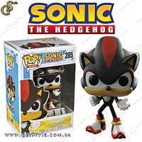 """Фігурка Їжак Шэдоу - """"Sonic Shadow"""" - 14 х 11 см, фото 1"""