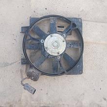 Електровентилятор радіатора Ваз 1118