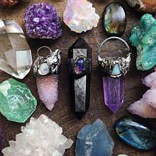 Изделия из природных камней