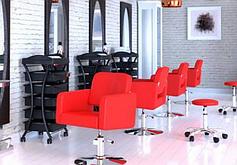 Обладнання для салонів і перукарень