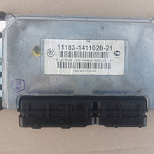 ЭБУ 11183-1410220-21 Контроллер Январь 7.2+