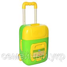 """Детский игровой набор """"Ветеринар"""". Мягкий щенок, чемодан трансформер. W807A-8A-9A, фото 2"""
