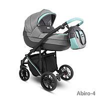 Детская коляска 2 в 1 Camarelo Abiro - 04
