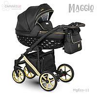 Детская коляска 2 в 1 Camarelo MaggioEco-11