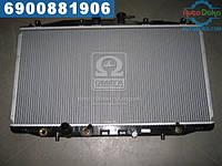 ⭐⭐⭐⭐⭐ Радиатор охлаждения ХОНДА ACCORD VII (03-) 2.0 i 16V (производство  Nissens) АККОРД  7, 68152