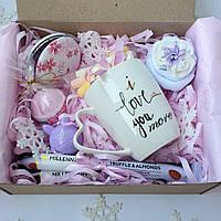 Подарок на 8 марта, День Рождения. Набор для девушки, подруги, сестры, дочки, крестницы,племянницы.