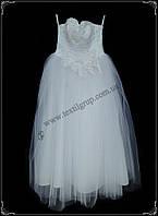 Свадебное платье  GR015S-NSZ001, фото 1