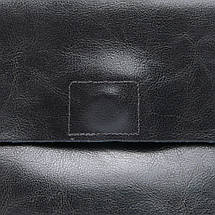 Сумка Женская Классическая кожа ALEX RAI 08-1 8605 grey, фото 2