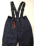 Термо-штаны р. 98-116, фото 2