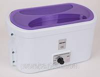 Ванночка для парафинотерапии KM-905 с терморегулятором CVL 905 /62 N